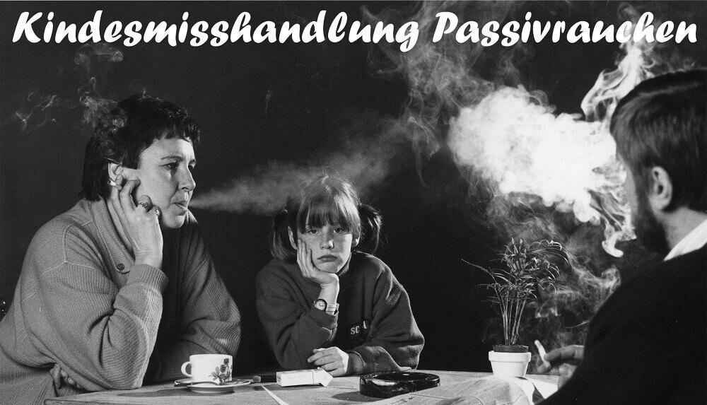 Nichtraucherschutz bei rauchenden Eltern