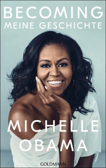 Was Michelle Obama vom Rauchen hält